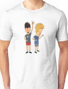 The Beavis & Butthead Unisex T-Shirt
