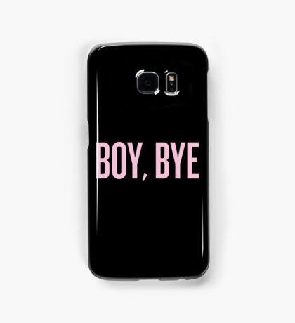 BOY, BYE Samsung Galaxy Case/Skin
