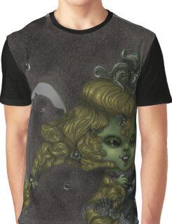 Porridge Graphic T-Shirt