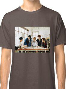 seventeen vocal team Classic T-Shirt
