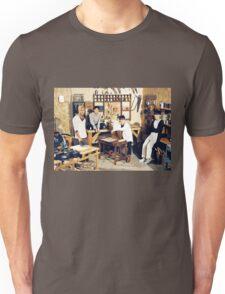 seventeen hiphop team Unisex T-Shirt