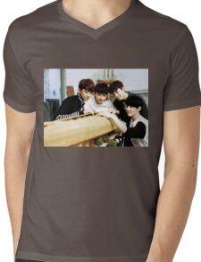seventeen performance team Mens V-Neck T-Shirt
