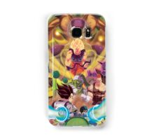 the namek saga  Samsung Galaxy Case/Skin