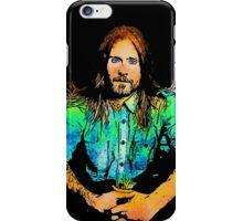 Jared Leto iPhone Case/Skin