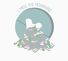I Miss The Mountains T-Shirt