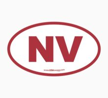 Nevada Euro Oval RED by USAswagg2