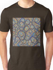 Stones #DeepDream Unisex T-Shirt