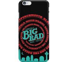 Big Bad Sunnydale iPhone Case/Skin