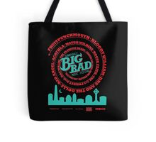 Big Bad Sunnydale Tote Bag
