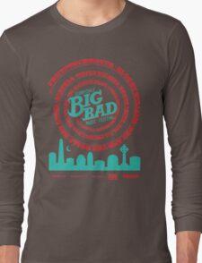 Big Bad Sunnydale Long Sleeve T-Shirt