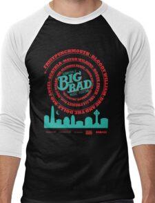 Big Bad Sunnydale Men's Baseball ¾ T-Shirt