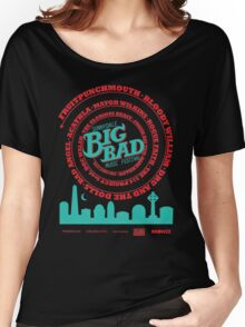 Big Bad Sunnydale Women's Relaxed Fit T-Shirt