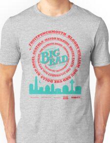 Big Bad Sunnydale Unisex T-Shirt