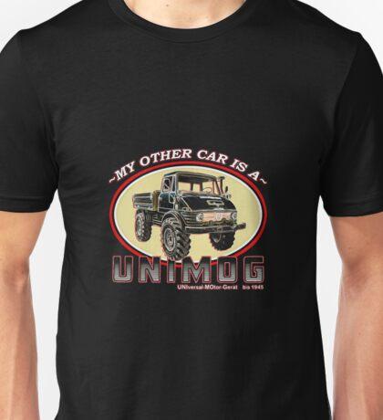 unimog Unisex T-Shirt