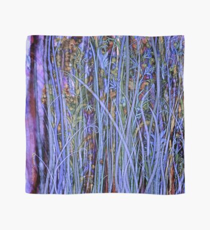 Qualia's Grass (Dreamy Blue) Scarf