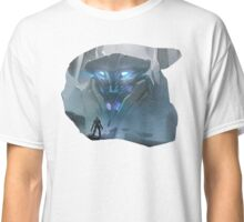 Master chief Classic T-Shirt