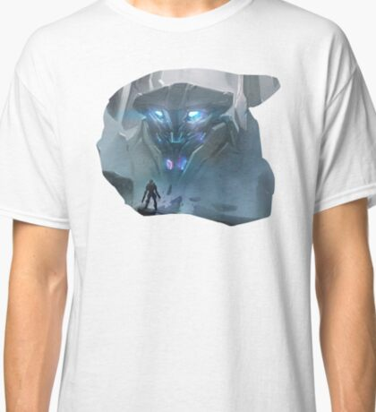 Master chief - Halo Classic T-Shirt