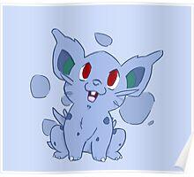 Pokemon - Nidoran Female Poster