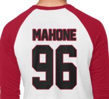 Mahone '96 Men's Baseball ¾ T-Shirt