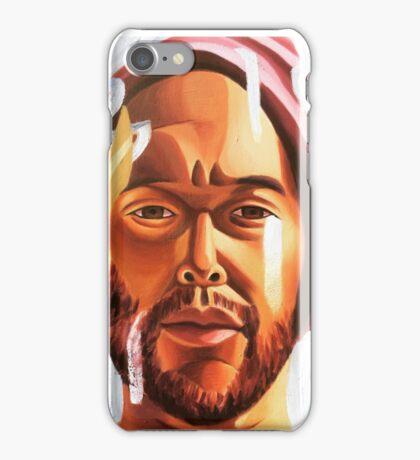 Master Choe iPhone Case/Skin