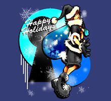 Happy Holidays! - Sora [KH] Unisex T-Shirt