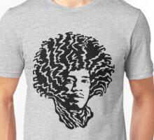 Jimi Hendrix - Purple Haze Unisex T-Shirt