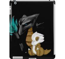 Requiem iPad Case/Skin