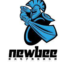 Newbee by Ninjastylie