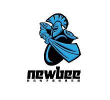 Newbee Photographic Print