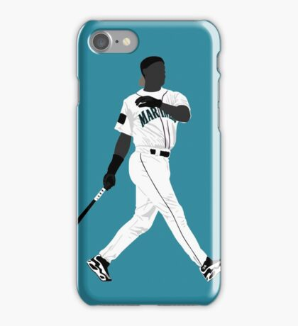 Griffey Jr. iPhone Case/Skin