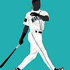 Griffey Jr. by MorphingAlpha