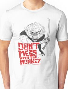 Kubo tshirt Unisex T-Shirt