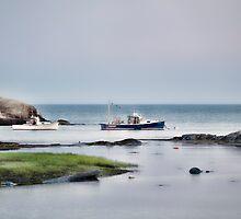 Harbor de Grace by Richard Bean