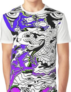 Float away Graphic T-Shirt