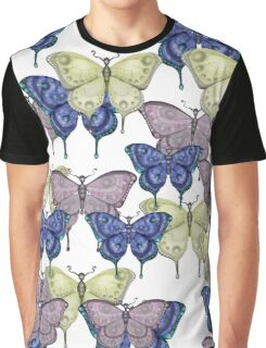 The Butterfly Project Graphic T-Shirt