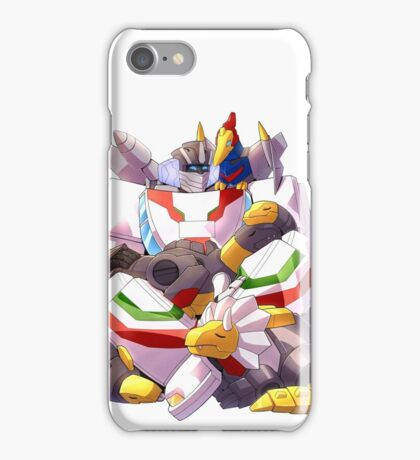 Dino Dad iPhone Case/Skin