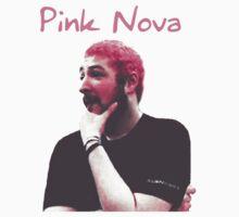 PINK NOVA by IreyLynn