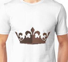 King crown - Bodbeli Unisex T-Shirt