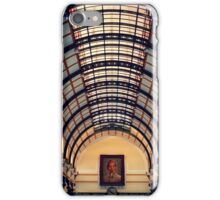 Ho Chi Mins post office iPhone Case/Skin