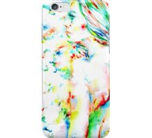 MADE LIFE AND BODY MIRRORS OF SACRED JOY iPhone Case/Skin