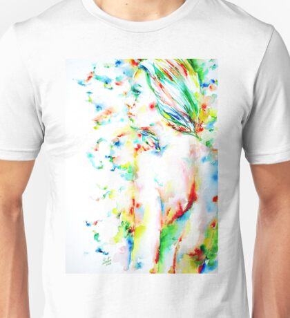 MADE LIFE AND BODY MIRRORS OF SACRED JOY Unisex T-Shirt