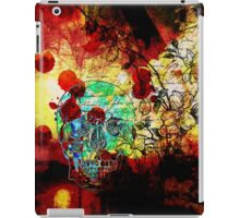 Years Of Love Have Been Forgot iPad Case/Skin