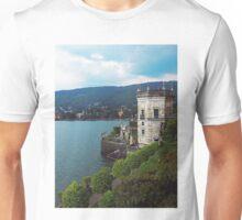 Isola Madre - Lake Maggiore Unisex T-Shirt