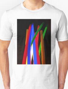 (London) Tubes Unisex T-Shirt