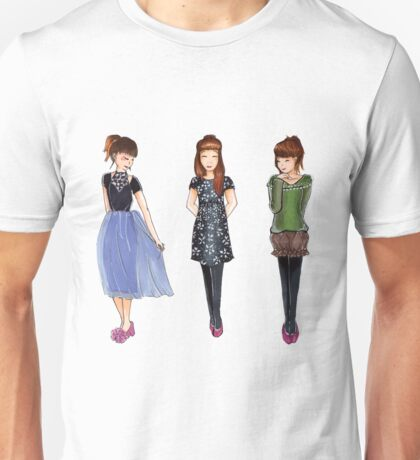 Outfits Unisex T-Shirt