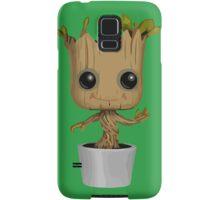 Groovy Groot Samsung Galaxy Case/Skin