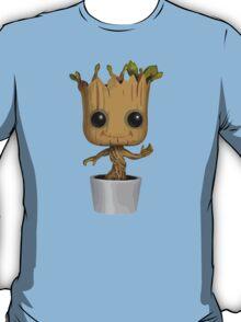 Groovy Groot T-Shirt