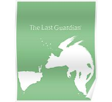 Last Guardian Poster
