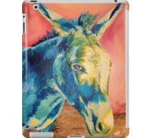 Funky Donkey iPad Case/Skin
