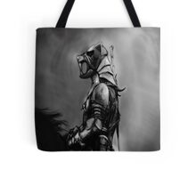 Hound of War Tote Bag